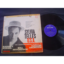 Lp Sylvia Telles - Usa - Original 1961 - Mono - Philips