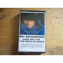 Ney Matogrosso - Fita K7 - Edição De 1988