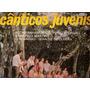 Lp Canticos Juvenis Discos O Minguinho