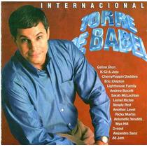 Torre De Babel / Internacional-trilha Sonora Em Cd