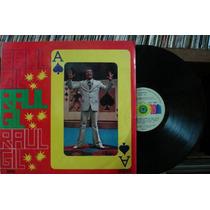 Raul Gil - Lp Som Solp-40676 - 1976 - Stereo - Raro