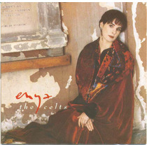 Cd Enya - The Celts *lacrado*