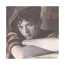 Simply Red - Cd Picture Book