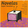 Cd Novelas Super Sucessos Volume 13