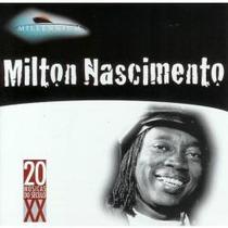 Cd Milton Nascimento - Millennium - Boca Livre - Roupa Nova