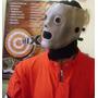 Mascara Slipknot Corey Perfeita!!!