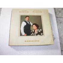 Lp Fredie Mercury & Montserrat Caballé -barcelona-1988