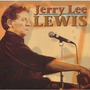 Cd Jerry Lee Lewis - The Wonderful Music Of...