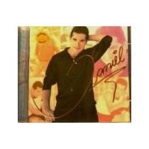 Cd Daniel- Vou Levando A Vida - Lacrado- Original-cdlandia