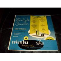 Lp Twilight Concert Orquestra Sinfonica Columbia Importado