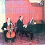 Lp Beethoven - Sonatas Para Piano E Violoncelo