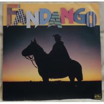 Lp - (012) - Gaúcho - Fandango - Tve