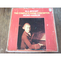 Raro - A. Mozart - The Complete Piano Consertos - Box 13 Lps