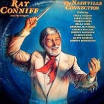 Ray Conniff And The Singers - The Nashville Connection Exc.