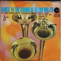 Lp (061) - Orquestras - Dance To The Sound Of Glenn Miller