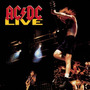 Cd Ac/dc - Live (original Novo) Remaster Digipak