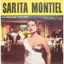 Sarita Montiel Lp A Última Canção El Ultimo Cuple - Mono