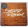 Cd 1989-1999 - 10 Years Of Strictly Rhythm (mixed - Imp) Fg