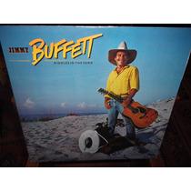 Vinil Jimmy Buffett Riddles In The Sand - Usa - 1984 .