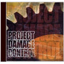 Cd Petra - Project Damage Control - Classic Back To The Rock