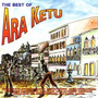 2320 - Cd The Best Of Ara Ketu - Frete Gratis