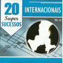 20 Super Sucessos Internacionais Vol. 1 Nat King Cole