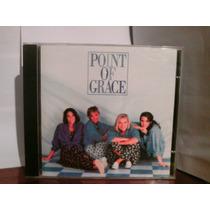 Cd - Point Of Grace Album De 1993 (musica Gospel)