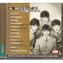 Cd - Coleção A Música Do Século Revista Caras Vol. 6