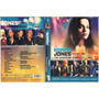 Dvd Norah Jones And The Handsome Band Live 2004