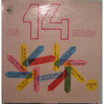 As 14 Mais - Volume 22 - 1968 - 37588