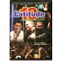Dvd Latitude 10 - Ao Vivo Em São Paulo Vol. 2 - Novo***