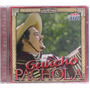 Cd Gaucho Pachola Do Tempo Dos Pelegão
