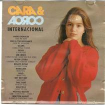 Cara & Coroa Internacional Selena Marillion