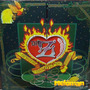 Dr. Z 1971 Three Parts To My Soul Lp Capa Gimmix