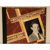 Cd - Michael Feinstein - The Mgm Album