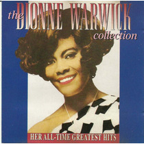 Dionne Warwick Collection Her All-time Greatest Hits