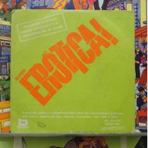 Super Erótica Je T´aime - Compacto Vinil New Records 1971