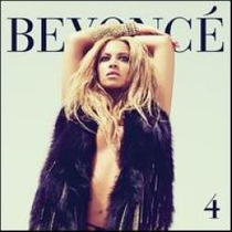 Cd Beyoncé - 4 Importado Original Lacrado E A Pronta Entrega