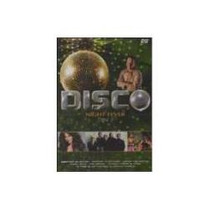 Dvd Disco Night Fever 3 - Vol 3 Original E Lacrado