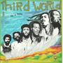 Lp Third World Arise In Harmony Importado Island 1980