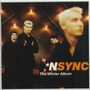 Cd Nsync The Winter Album