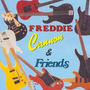 Freddie Cannon & Friends -cd Original Raro Fora De Catálogo