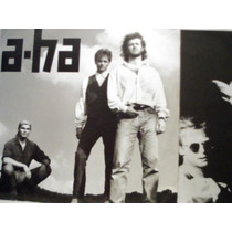 Lp Vinil A-ha East Of The Sun West Of The Moon / Wb 1990