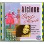Cd Alcione - Fruto E Raíz - 1986 - Garoto Maroto - Importado