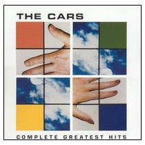 The Cars Complete Greatest Hits [eua] Cd Novo Lacrado