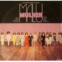 Malu Mulher - Lp Trilha Sonora Da Novela - 1979