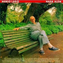 Lp Vinil - Mario Lago - Nada Além