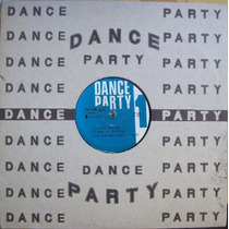 Dance Party Lp Coletanea