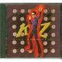 Cd Kiko Zambianchi - Kz - 1997