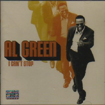 Cd Al Green I Can